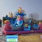 华豫HY-CQHT大型充气玩具,大圣归来充气滑梯,儿童滑梯,气包玩具,气模玩具,儿童充气滑梯,大型充气滑梯生产厂家
